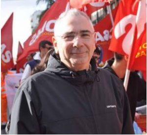 AMIANTO ENEL: IL SOSTEGNO DEI COBAS ALLA CISAL ENERGIA PER L'ESPOSTO DENUNCIA