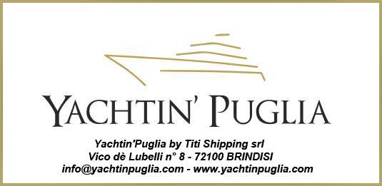 Yachtin Puglia Brindisi
