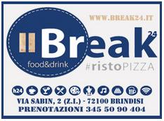 Break24 Brindisi