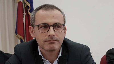 POLITICA – MICHELE DI DONNA ENTRA A FAR PARTE DI FORZA ITALIA