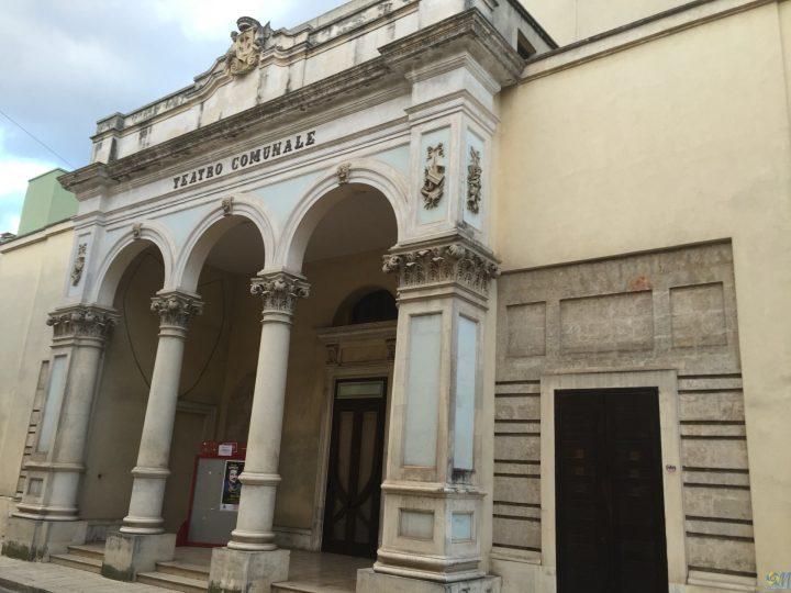 Teatro comunale di Mesagne 720x540