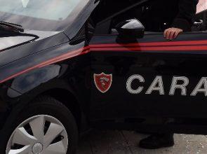 BRINDISI: 41ENNE DI ORIGINE FRANCESE DENUNCIATO PER ATTI OSCENI