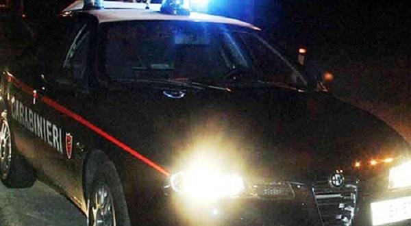 Risultati immagini per carabinieri notte