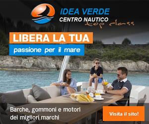 Nautica Idea Verde