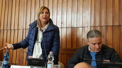 """LE MAMME DI """"NOI CON L'ITALIA"""" PARTECIPERANNO ALL'INIZIATIVA """"MAMME CONTRO LA CRIMINALITA'"""""""
