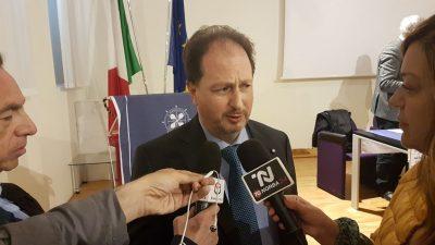 ZES INTERREGIONALE ADRIATICA: RIUNIONE DEL COMITATO DI INDIRIZZO