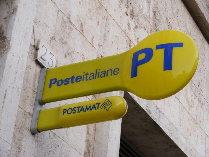 Ufficio Di Direzione Lavori : San michele salentino: disagi per lavori ufficio postale. il sindaco