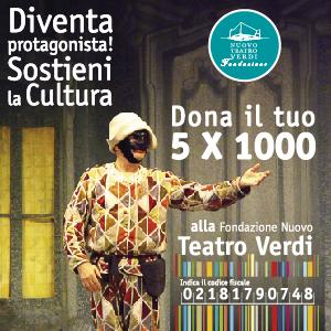 Teatro Verdi Brindisi