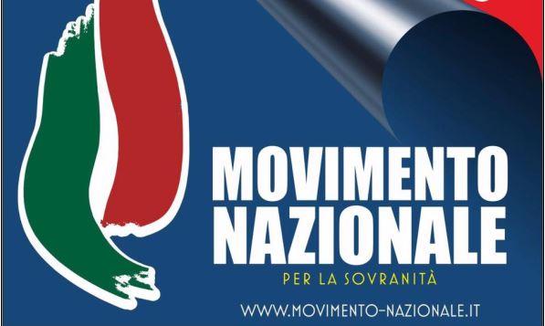 Risultati immagini per MOVIMENTO NAZIONALE PER LA SOVRANITA'
