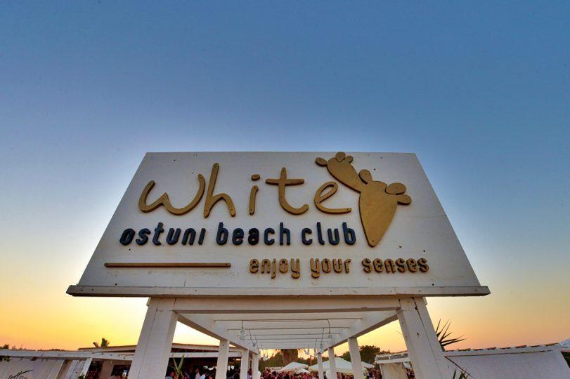 Quarto Di Monte.A Quarto Di Monte Riapre Il White Ostuni Beach Sabato 17 L