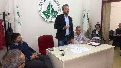 UNA NOTA DEL PARTITO REPUBBLICANO SULLA ZES INVIATA AL COMMISSARIO PREFETTIZIO