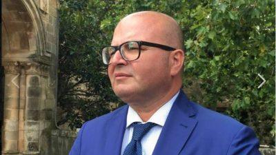 """ADOC BRINDISI AL COMMISSARIO: """"VIGILI SULLA SICUREZZA DEGLI EDIFICI SCOLASTICI"""""""