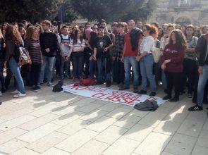 """UNIONE DEGLI STUDENTI: """" SERVE UNA SCOSSA!"""" – IN PIAZZA IL 12 OTTOBRE"""