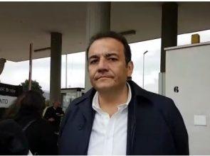 L'ON. NICOLA CIRACì HA INCONTRATO LA COMMISSARIA DEL COMUNE DI CEGLIE MESSAPICA