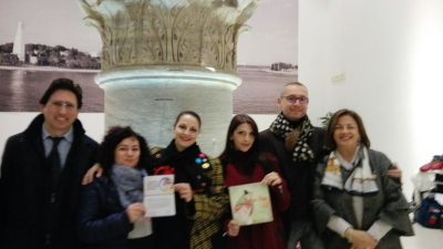 GRANDE PARTECIPAZIONE PER LA CAMPAGNA DI SENSIBILIZZAZIONE SUL DIABETE MELLITO