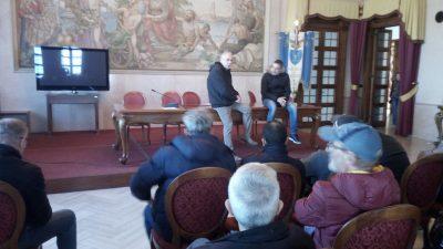 SANTA TERESA SPA: COBAS PRONTO A DENUNCE E OCCUPAZIONI