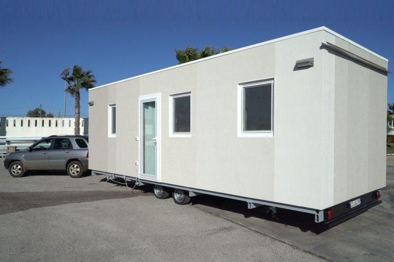 Successi del territorio vpf case mobili produce case for Aziende produttrici di mobili