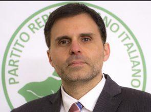 BALLOTTAGGIO – IL PARTITO REPUBBLICANO RISPONDE A MASSIMO CIULLO