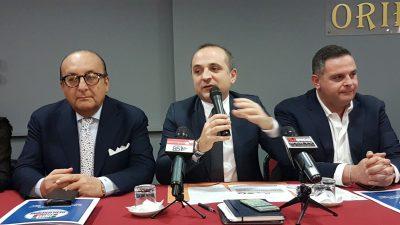 POLITICHE – GLI IMPEGNI ELETTORALI DI MAURO D'ATTIS (FORZA ITALIA)
