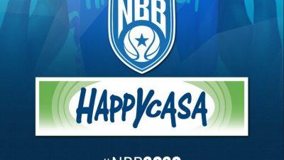 BASKET –  NEW BASKET E HAPPY CASA ANCORA INSIEME: RINNOVO FINO AL 2020!