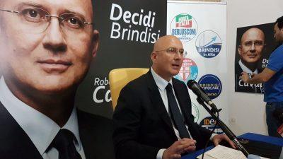 CAVALERA: UN ERRORE LA VENDITA DEGLI EX UFFICI FINANZIARI. DECIDA IL PROSSIMO CONSIGLIO COMUNALE