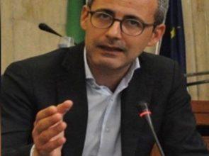 """DI DONNA (F.I.): """"SIAMO PRONTI AD ATTUARE UN IMMEDIATO RILANCIO DEL COMMERCIO BRINDISINO"""""""