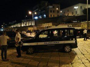 BLITZ DELLA POLIZIA MUNICIPALE – CONTROLLATI LOCALI ED ELEVATE CONTRAVVENZIONI