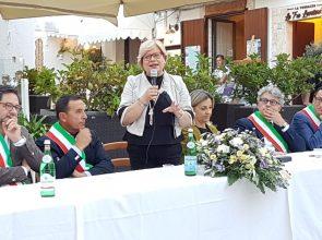 PROMOZIONE TURISTICA DELLA VALLE D'ITRIA – FIRMATO UN PROTOCOLLO