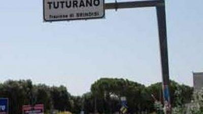 NOI CON L'ITALIA RINGRAZIA L'AMMINISTRAZIONE PER GLI INTERVENTI A TUTURANO