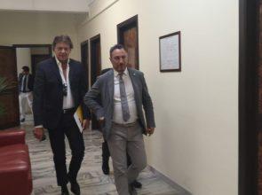 TORCIA IL SINDACO CHIEDE UNA COMMISSIONE TECNICA PARITETICA CON VERSALIS