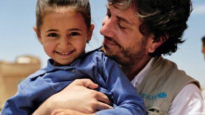GIORNATA DEI DIRITTI DELL'INFANZIA: A BRINDISI, IL PORTAVOCE NAZIONALE UNICEF