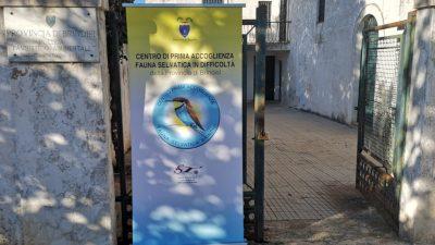 IL 1° FAMILY DAY AL CENTRO FAUNA SELVATICA DELLA PROVINCIA DI BRINDISI