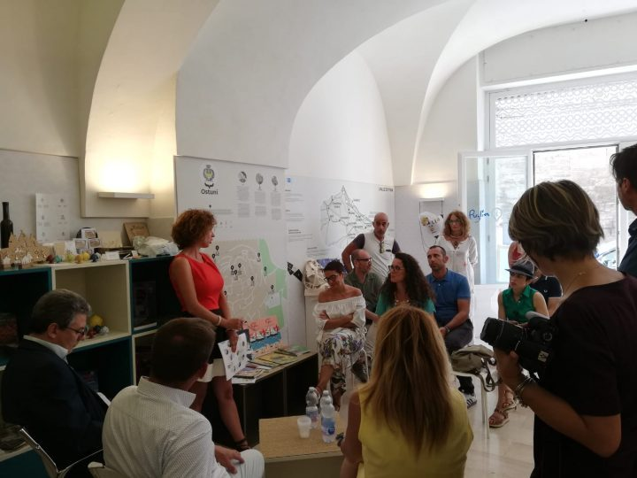 Calendario Eventi Ostuni 2020.Info Point Ostuni Presenta Tutti I Gusti Del Parco