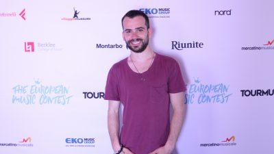 DUE GIOVANI TALENTI BRINDISINI IN FINALE AL TOUR MUSIC FEST – FOTO