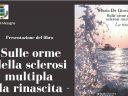 """MESAGNE – A """"LAB CREATION"""" IL LIBRO """"SULLE ORME DELLA SCLEROSI MULTIPLA"""""""