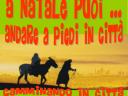 """FRANCAVILLA FONTNA: """"A NATALE PUOI… ANDARE A PIEDI IN CITTA'"""""""