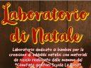 NATALE E'… RICICLO, CREATIVITA' E SOLIDARIETA'