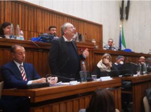 DEPOSITO COSTIERO – SALTA LA SEDUTA. VENUTO MENO IL NUMERO LEGALE!