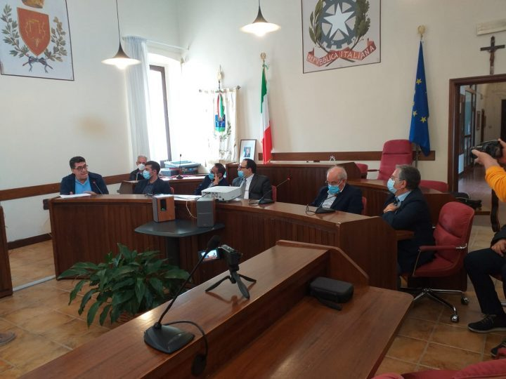 Mesagne Presentata Una Petizione Per Ridare Vita All Ospedale De Lellis Brindisitime It Network News Da Brindisi E Provincia