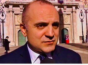 """DEPOSITO COSTIERO EDISON, D'ATTIS (FI): """"LACARRA D'ACCORDO CON NOI. E LA REGIONE PUGLIA CHE FARA'?"""""""