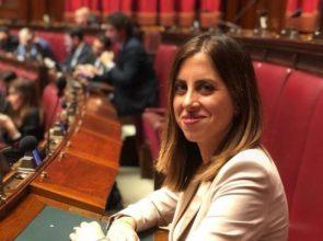 VALENTINA PALMISANO: RICHIESTA FINANZIAMENTO RESTAURO CATTEDRALE DI OSTUNI