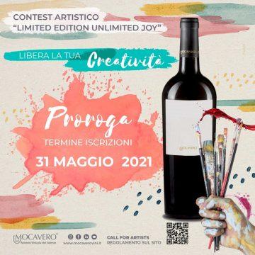 PROROGA-TERMINE-ISCRIZIONE-contest-mocavero-joy-i-limited-edition-unlimited-joy-31-MAGGIO-2021.jpg