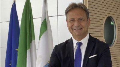 PAGLIARO: PUGLIA APRIPISTA IN ITALIA PER CONTRASTARE IL RISCHIO DI INCENDI BOSCHIVI