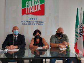 DEPOSITO GNL EDISON – FORZA ITALIA HA RIBADITO LE PROPRIE POSIZIONI