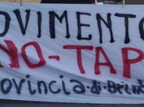 NO TAP – TORRE ROSSA E DEPOSITO COSTIERO GNL: A VOLTE RITORNANO….